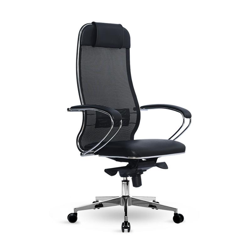 Кресла серии SAMURAI Comfort-1.01