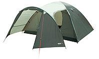Палатка HIGH PEAK Мод. TESSIN 5 (5-ти местн.)(220+160x300x190см)(7,30кГ) (нагрузка: 2.000мм) R 89047