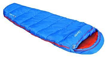 Спальный мешок HIGH PEAK Мод. COMOX (170х70/45см)(1,15кГ)(+10ºС) R89101