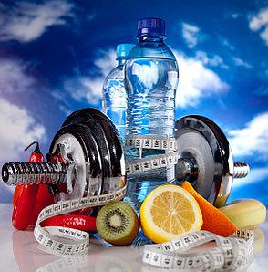 Спортивные и энергетически напитки