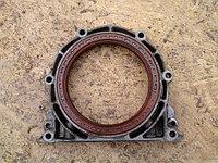 Крышка коренного сальника 112