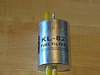 Фильтр топливный KL82    112дв KNECHT