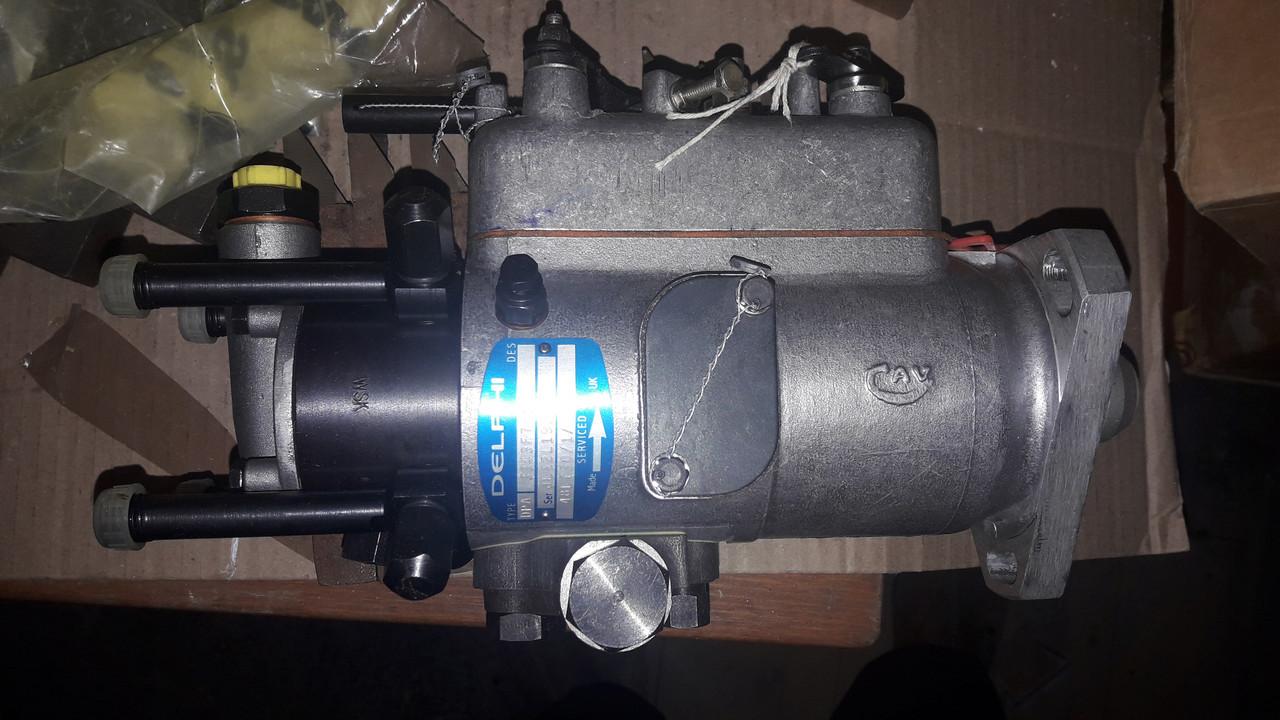3343F791 Топливный насос Delphi DPA FUEL INJECTION PUMP