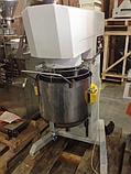 Машина планетарная взбивальная МПВ-60 (1 дежа), фото 10