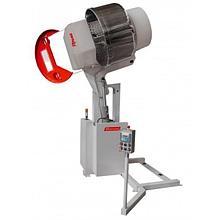 Тестомесильная машина с гидравлическим опрокидывателем Прима-300P