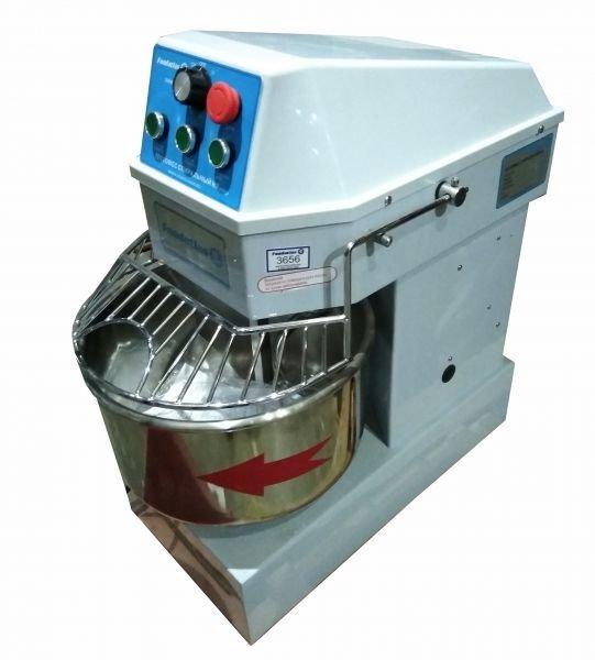 Машина тестомесильная HS-20 (AR) Foodatlas Pro 220В