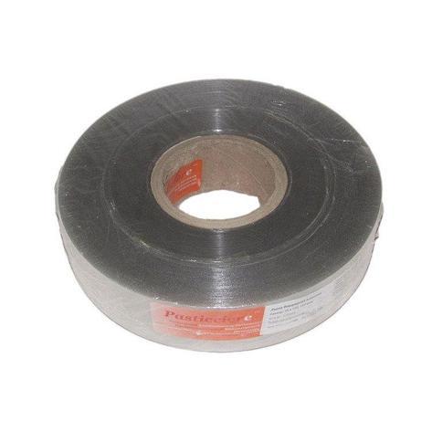 Лента кондитерская для обтяжки тортов прозрачная без рис, высота 45 мм, 130 мкм, фото 2