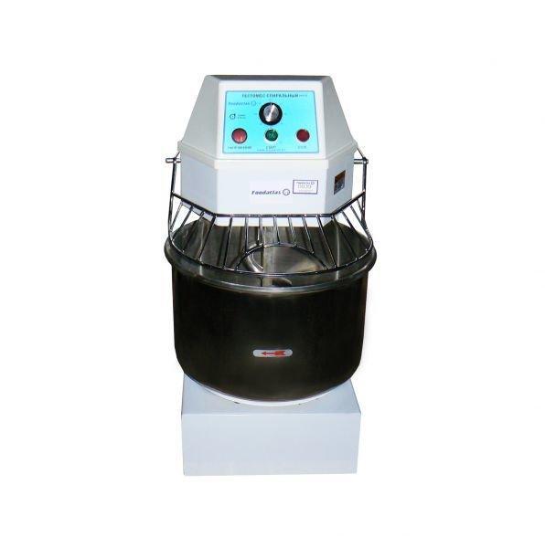 Тестомес спиральный HS-30 Foodatlas Eco 220В