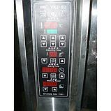 Печь конвекционная электрическая с пароувлажнением ATLAS YKZ-5D, фото 4