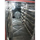 Печь конвекционная электрическая с пароувлажнением ATLAS YKZ-5D, фото 3