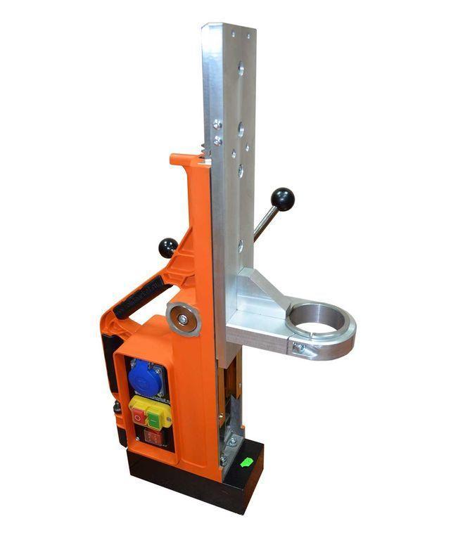 Стойка сверлильная магнитного станка МСД-32.05