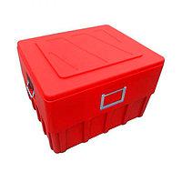Изотермический контейнер H-40L красный Foodatlas