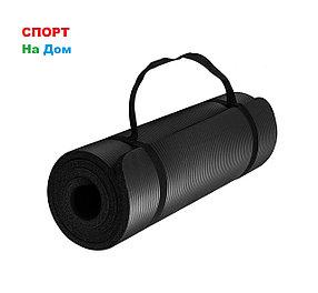 Коврик-Мат для йоги и фитнеса из вспененного каучука (175 * 60* 1 см)