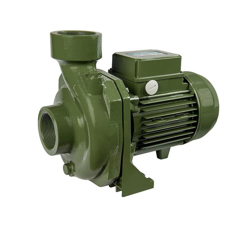 Наcосный агрегат моноблочный резьбовой SAER BP 6A 400V