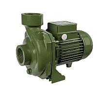 Наcосный агрегат моноблочный резьбовой SAER BP 6C 400V