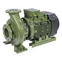 Насосный агрегат моноблочный фланцевый SAER IR 50-250NC/B