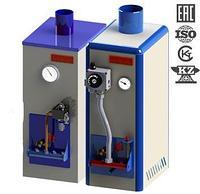 Газовый котёл Unilux КГВ Т на 52кВт (500м²)