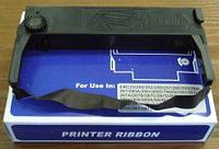 Картридж ленточный Epson ERC-23 black