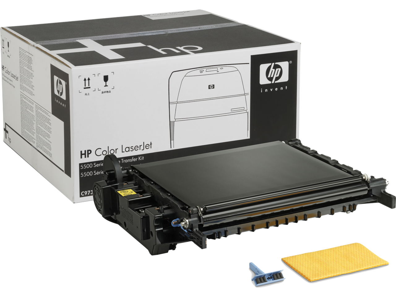 HP C9734B Комплект переноса изображения для цветного лазерного принтера Color LaserJet 5550