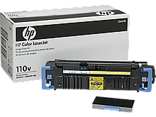 HP CB458A Комплект термофиксатора цветной 220v Fuser Kit для CM6030, CM6040, CP6015