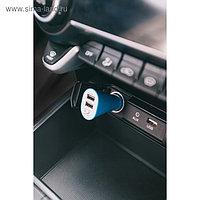 Зарядное устройство TORSO, 12-24 В, USB 1.0 А; 2.1 А, микс