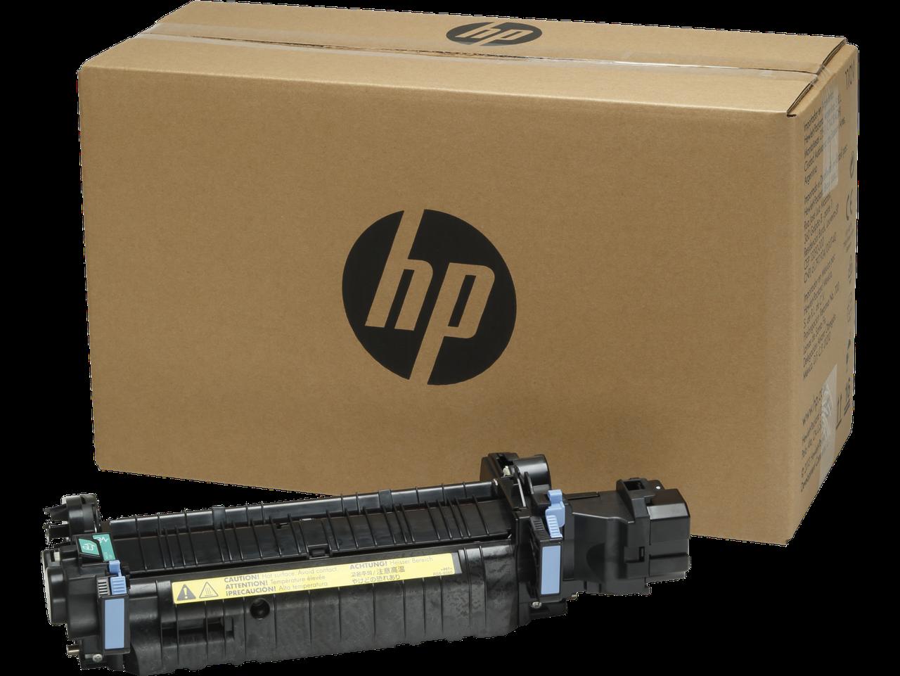 HP CE247A Комплект термофиксатора цветной  220 В Fuser Kit для CP4025, CP4525, and M651 Series Printers