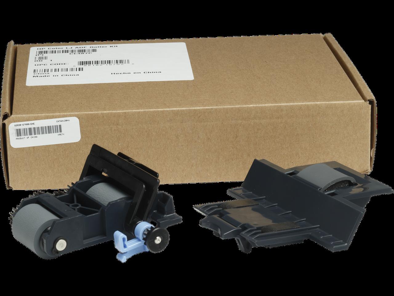 HP CE487C Комплект роликов автоподатчика ADF Roller Kit для CM6030, CM6040
