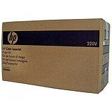 HP CE506A Комплект цветной термофиксатора (печь в сборе) 220V Fuser Kit для CP3525, M575 MFP, M551, M570 MFP., фото 2