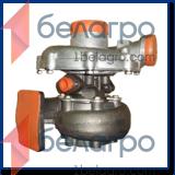 ТКР 9(12)-07 Турбокомпрессор ЯМЗ-236, ЗИЛ, АМАЗ-103, АМАЗ-104 МАЗ-533602, (У)