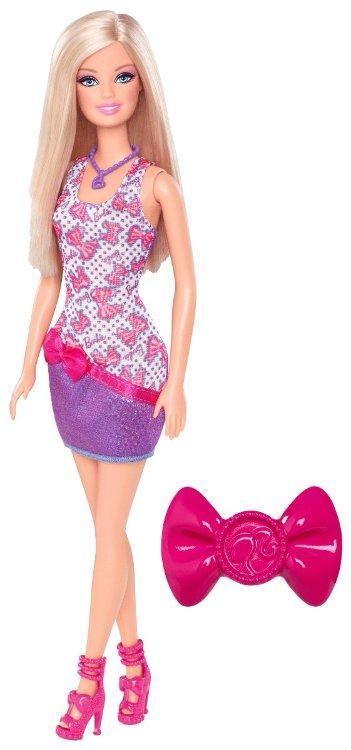 Кукла Barbie в ассортименте. - фото 2