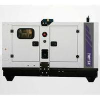 Сервисное обслуживание и ремонт Дизельных генераторов Hertz