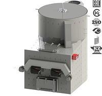 Угольный котёл длительного горения Unilux КУВ-1000ДГ (1000кВт • 10 000м²)