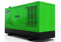 Сервисное обслуживание и ремонт Дизельных генераторов Inmesol