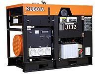Сервисное обслуживание и ремонт Дизельных генераторов Kubota