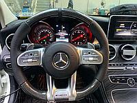 Рули AMG для Mercedes Benz G S E C CLS  class W463 W222 W205 W212 W213 W218, фото 1