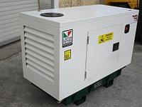 Сервисное обслуживание и ремонт Дизельных генераторов Lisster Petter