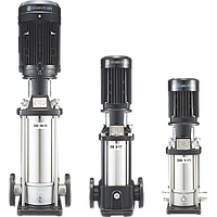 Насос напорный вертикальный Stairs Pumps VSC-5-11