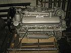 ЯМЗ-238ДЕ2 V-образный 8-цилиндровый дизельный двигатель, фото 2