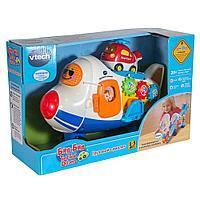 Развивающая игрушка ,Грузовой самолет ,Vtech