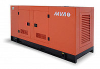 Сервисное обслуживание и ремонт Дизельных генераторов MVAE