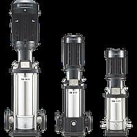 Насос напорный вертикальный Stairs Pumps VSC-10-4