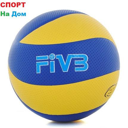 Мяч волейбольный Mikasa MVA 200 Replica, фото 2