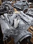 ЯМЗ-238М2 V-образный 8-цилиндровый дизельный двигатель, фото 3