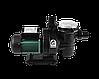 Насос для бассейна Emaux SC100 c префильтром, фото 2