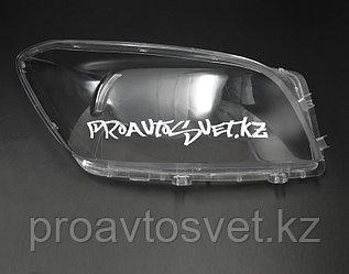 Стёкла фар на  TOYOTA RAV 4 (2005 - 2007 Г.В.)