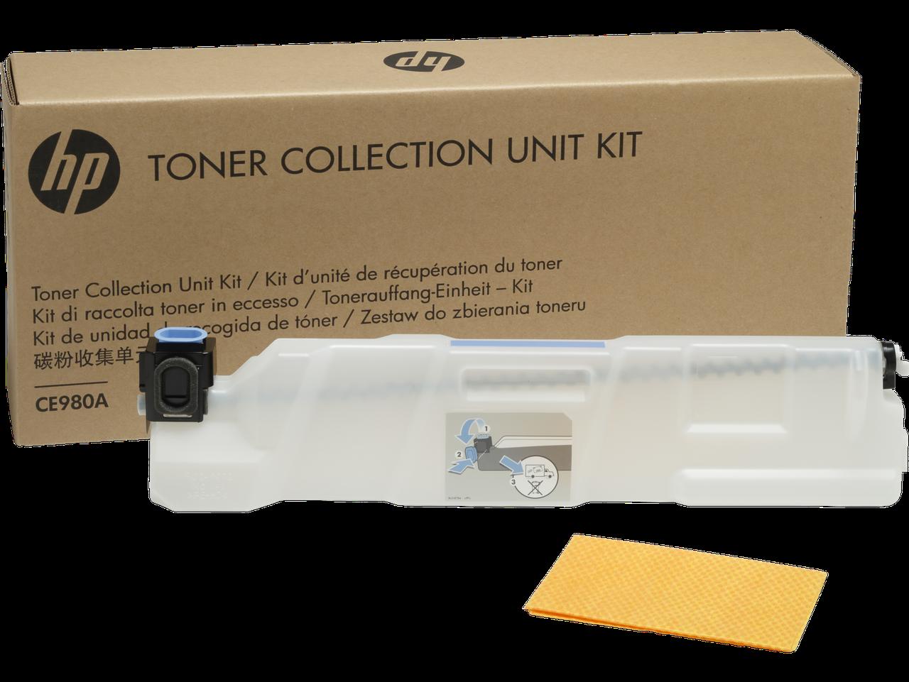 HP CE980A Емкость для сбора тонера для  LaserJet 700 CP5225, CP5225dn, CP5225n, M775dn M775, M775f, M775z, M77