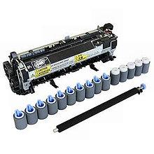 HP F2G77A Комплект для обслуживания (fuser kit), 220 В для LaserJet Enterprise M604/M605/M606