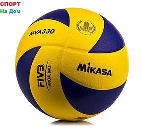 Мяч волейбольный Mikasa MVA 330 Replica