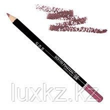 Карандаш для губ цвет Сладкое Какао Studio Make-Up Soffio Masters №128