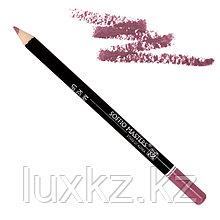 Карандаш для губ цвет Наслаждение Studio Make-Up Soffio Masters №131